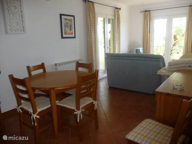 Vakantiehuis Portugal, Algarve, Tavira Appartement Casa Bom Dia Tavira