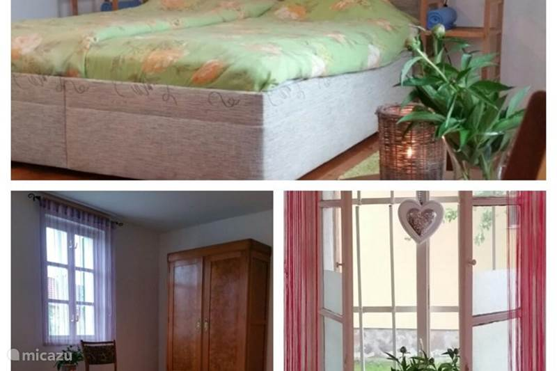 Vakantiehuis Hongarije, Baranya, Véménd Vakantiehuis De witte wasbeer 1/ Feher Mosomedve