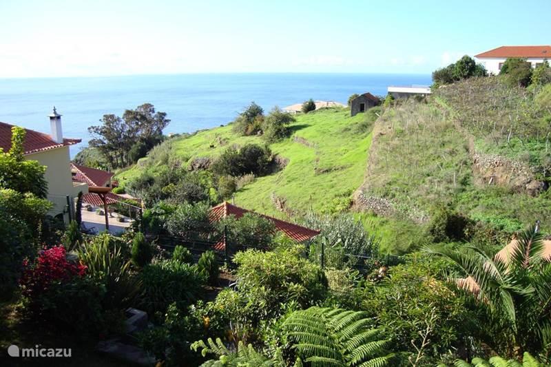 Vakantiehuis Portugal, Madeira, Calheta Gîte / Cottage Boal