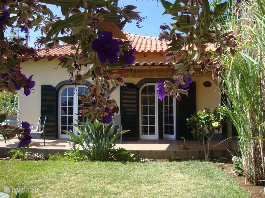 Vakantiehuis Portugal, Madeira – gîte / cottage Boal
