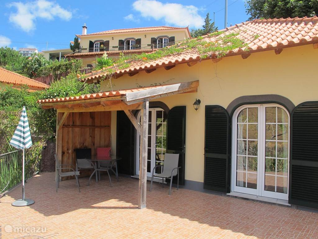 Vakantiehuis Portugal – gîte / cottage Verdelho