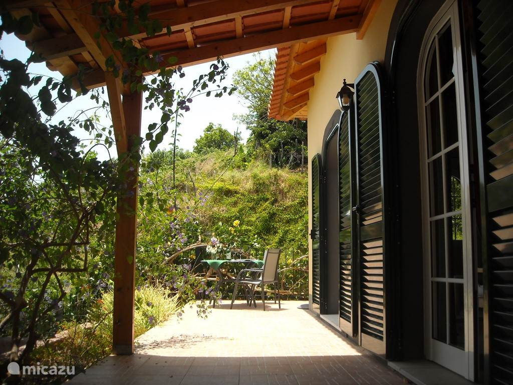 Vakantiehuis Portugal, Madeira, Calheta gîte / cottage Malmsey