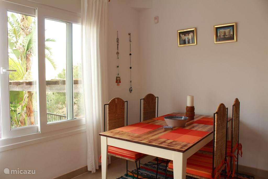 Vakantiehuis Spanje, Costa del Sol, Almunecar Vakantiehuis Casa Encontrada