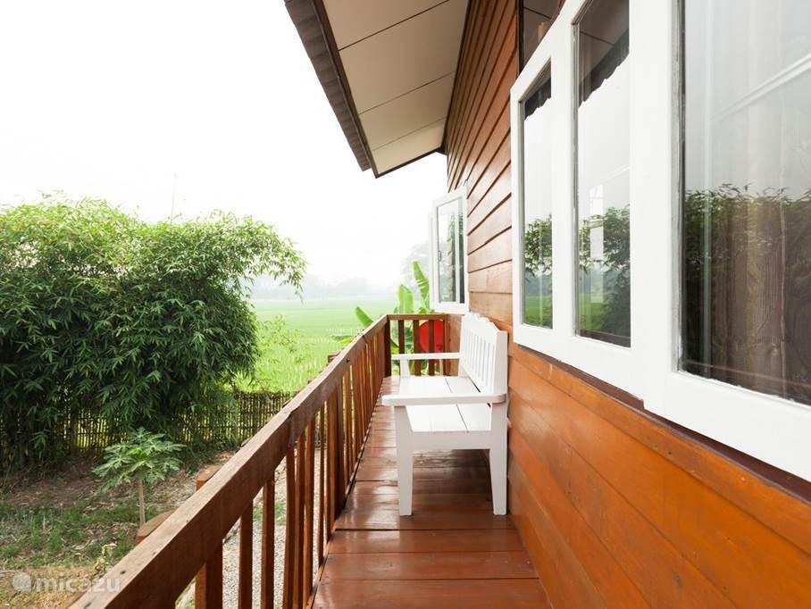 Balkon Apartment