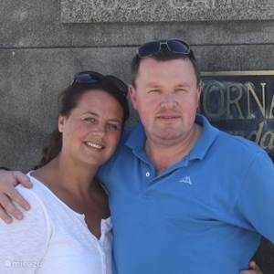 Jan & Wendy  van der Roest