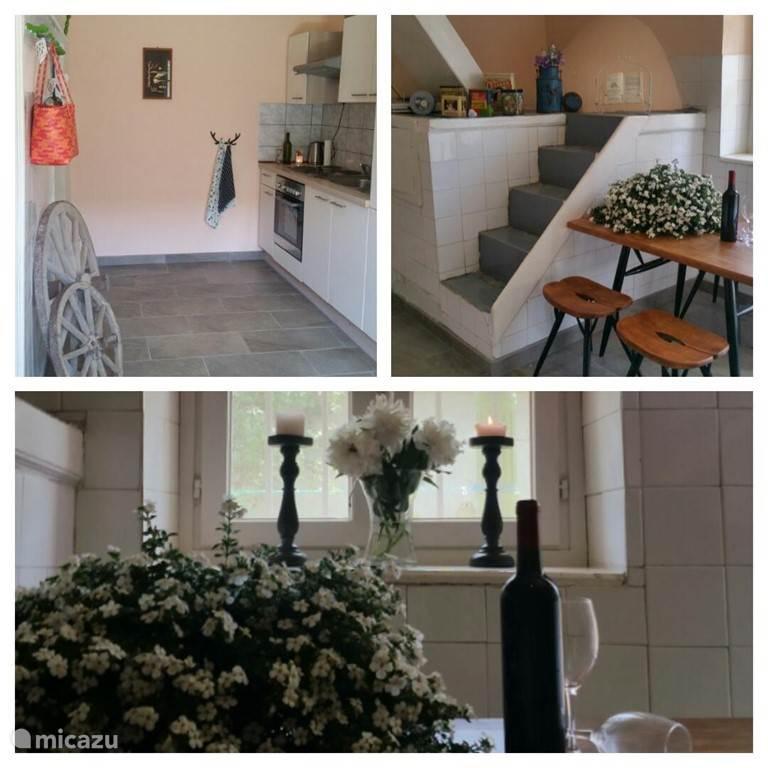 Vakantiehuis Hongarije, Baranya, Véménd Vakantiehuis De witte wasbeer 2 / Feher Mosomedve