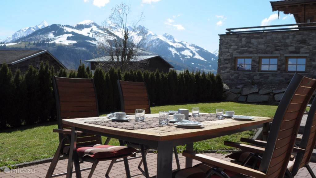 Vacation rental Austria, Salzburgerland, Piesendorf Apartment Select Apartment Top1
