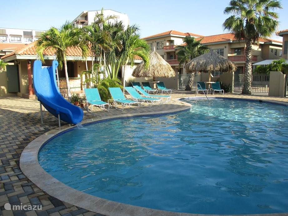 Communal Pool 1 Palma Real