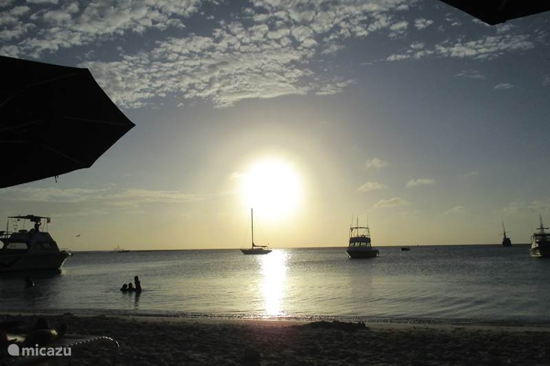 Vacation rental Aruba, Oranjestad, Oranjestad Studio NEW Lagoon Studio 1, walk to sea