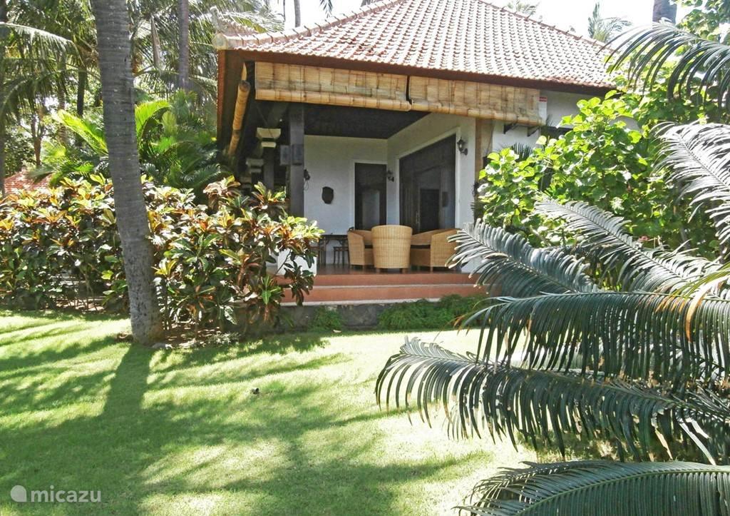Gastenverblijf (guesthouse)
