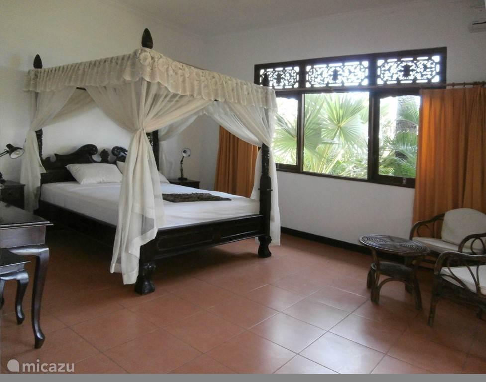 Kamer1 guesthouse.