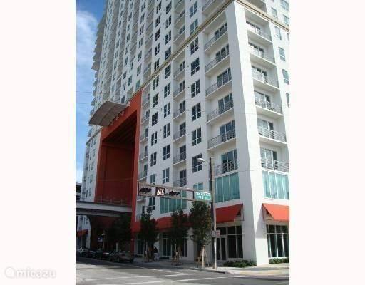 Vakantiehuis Verenigde Staten, Florida, Miami Appartement Miami Apartment