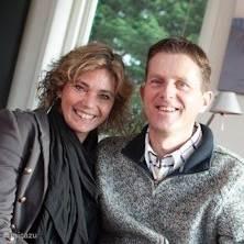 John en Annemiek Ophof