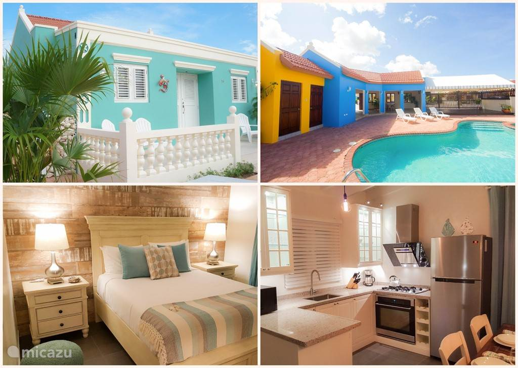 Vacation rental Aruba, North, North - villa Super Luxury villa with swimming pool