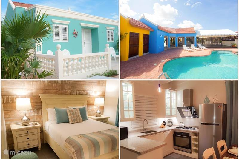 Vacation rental Aruba, North, North Villa Super Luxury villa with swimming pool