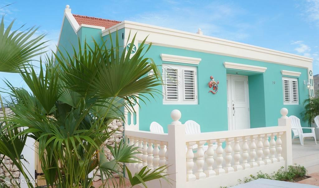Vakantiehuis Aruba, Noord, Noord Villa Superluxe vakantievilla met zwembad