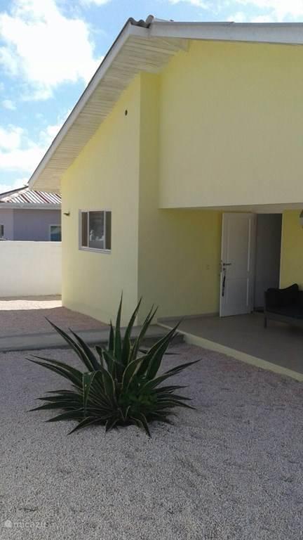 Vakantiehuis Curaçao, Banda Abou (west), Daniël Bungalow Sunnydream