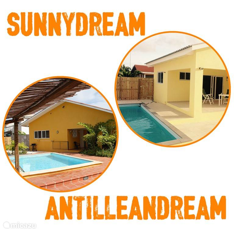 Antilleandream and Sunny Dream