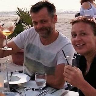 Gert & Sylvia Eizinga
