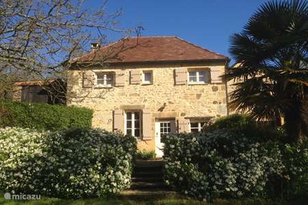 Vacation rental France, Dordogne, Simeyrols holiday house l'Escudorio (4-6p), Les Bernardies