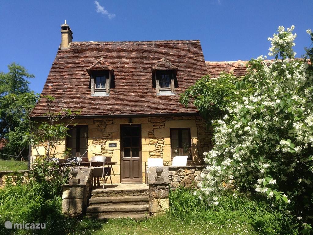 Vacation rental France, Dordogne, Simeyrols holiday house Lo Cretsou (8 p), Les Bernardies