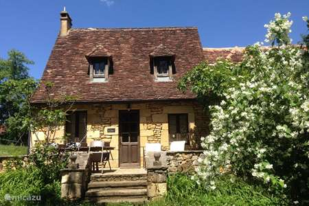 Vacation rental France, Dordogne, Simeyrols holiday house Lo Cretsou (8 p), Les Bernardies