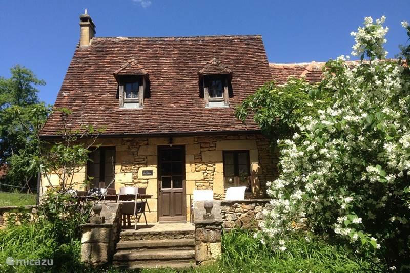 Vakantiehuis Frankrijk, Dordogne, Simeyrols Vakantiehuis Lo Cretsou (8 p), Les Bernardies