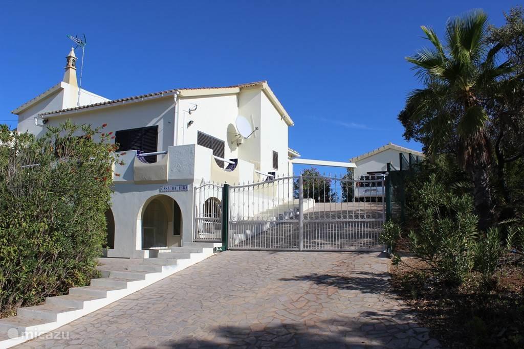 Vakantiehuis Portugal – villa Casa da Eira