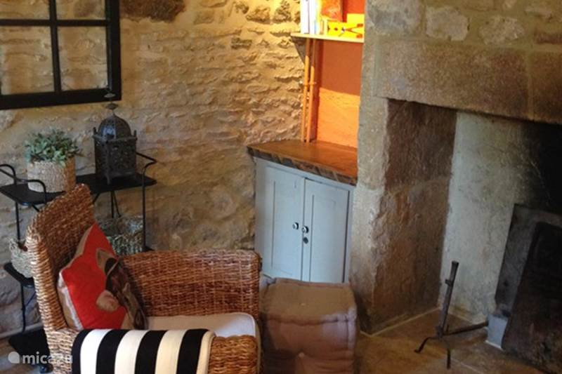 Vacation rental France, Dordogne, Simeyrols Holiday house Lo Grantso (4p), Les Bernardies