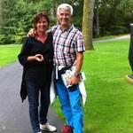 Karin en Gerard Duijsters