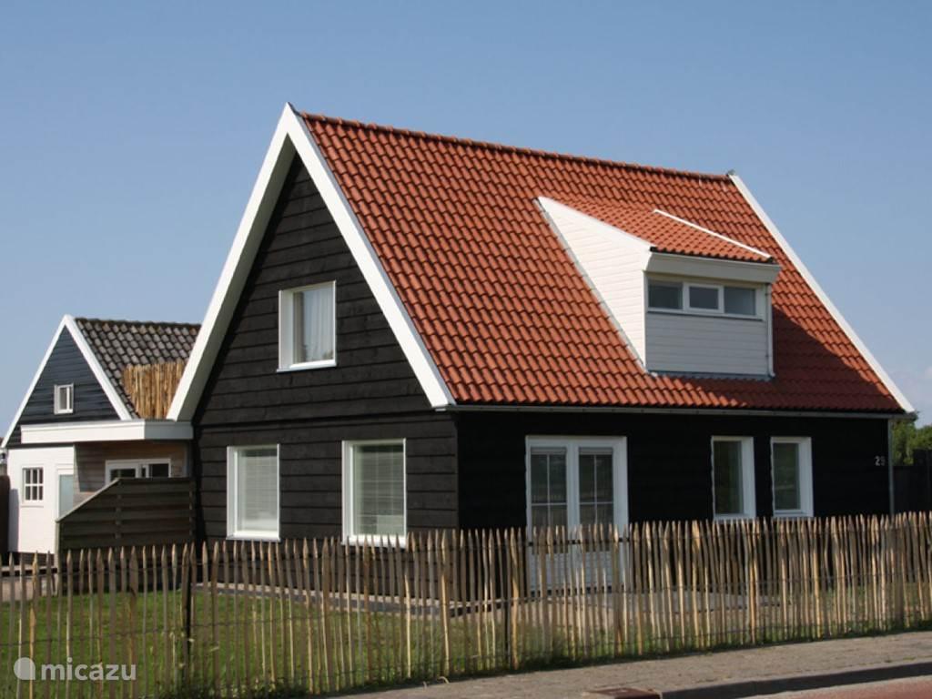 Vakantiehuis Nederland, Noord-Holland, Callantsoog villa Strandvilla Roots