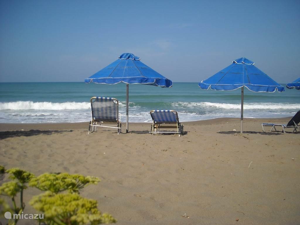Kalamaki - Beach