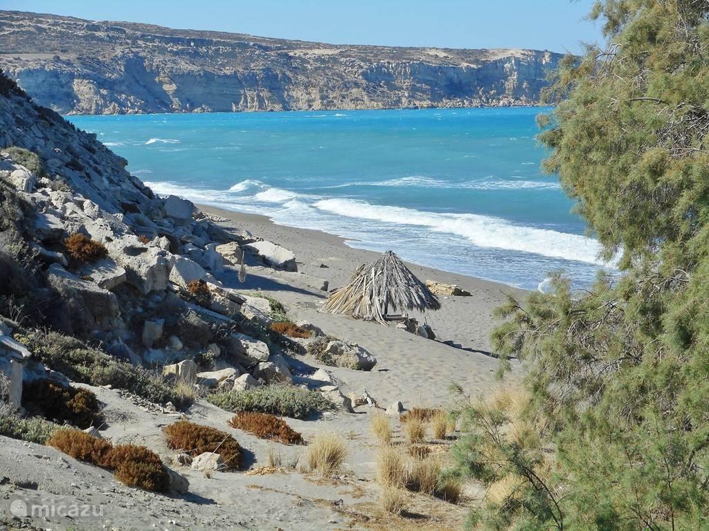 Komos - Beach