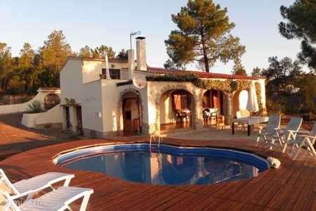 Vakantiehuis Spanje, Costa Brava, Lloret de Mar - vakantiehuis Casa Gekko