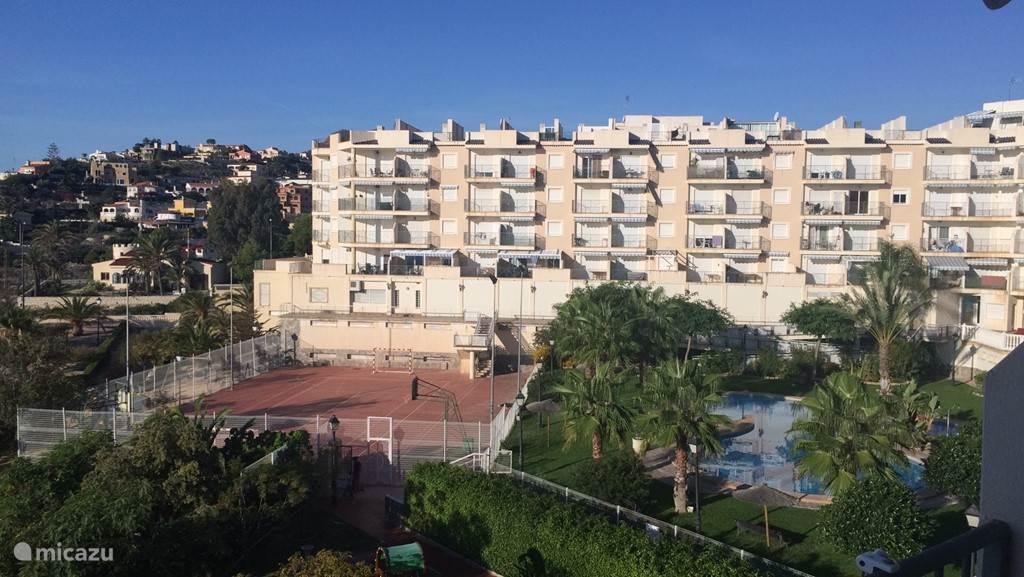 Vakantiehuis Spanje, Costa Blanca, El Campello Appartement Cala Merced