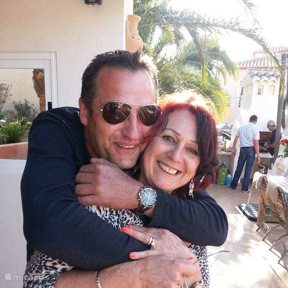 Ursula & Roger Moerman