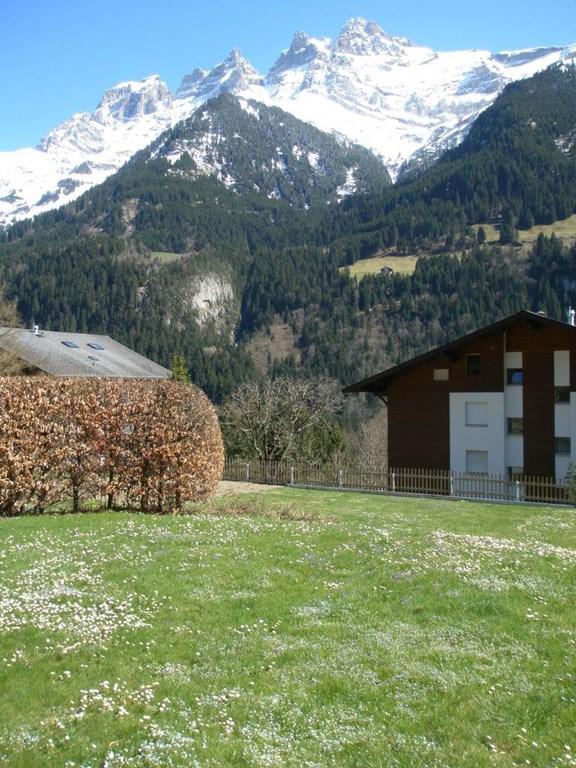 Geniet van een (na) zomer in de bergen. 25 % Korting bij boeking van twee weken, Beschikbaar v.a. 18.08 prijs per week 385 €