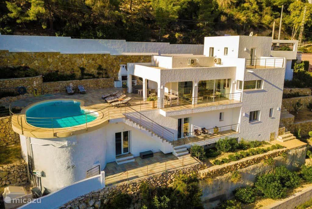 Overzicht Casa Noreña