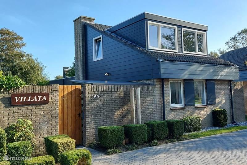 Vakantiehuis Nederland, Texel, De Cocksdorp Bungalow Villata Residentie Texel