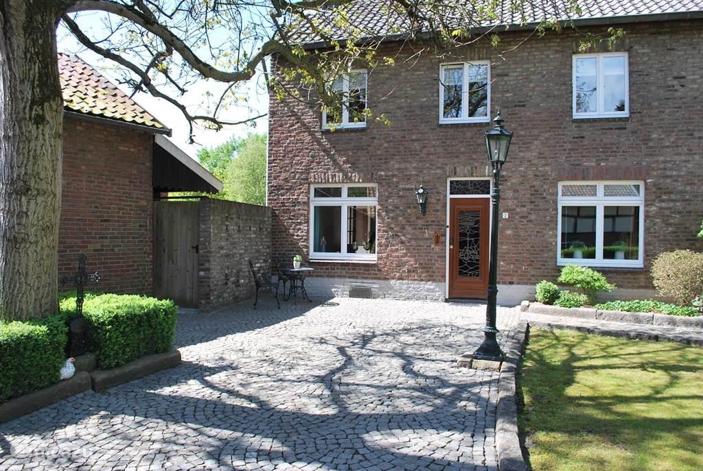 Vakantiehuis Nederland, Limburg, Noorbeek Vakantiehuis Het Zuiderhöfke