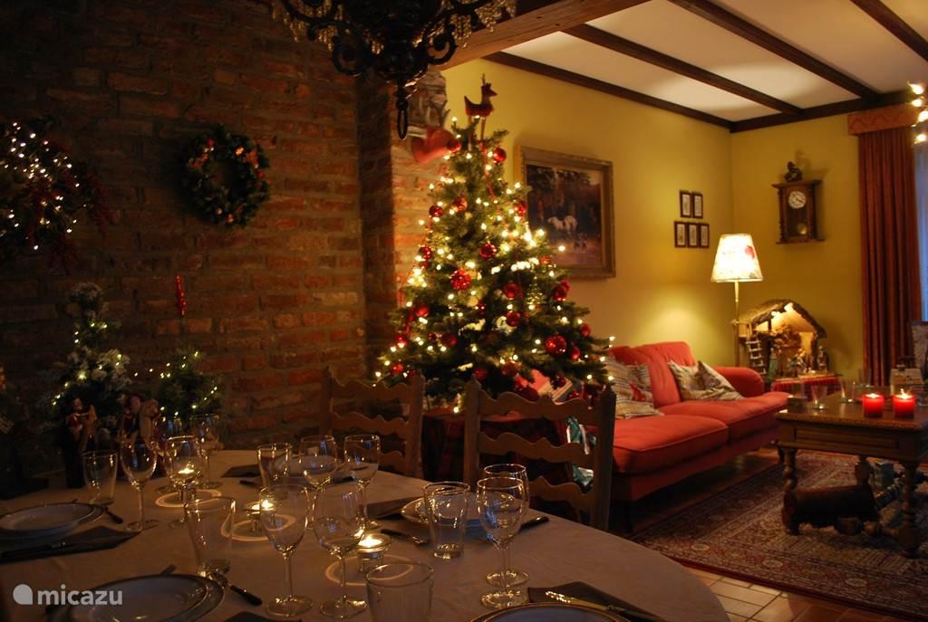 Kerst in Noorbeek