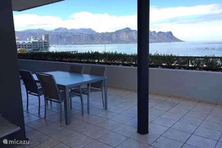 Ferienwohnung Südafrika – appartement Strand-Wohnung 101