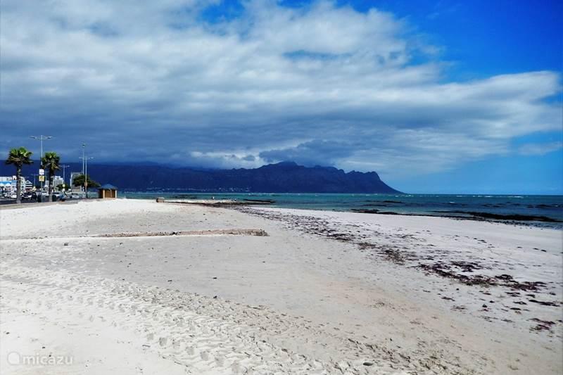 Vakantiehuis Zuid-Afrika, Kaapstad (West-Kaap), Strand Appartement Strand appartement 101