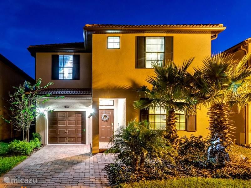 Vakantiehuis Verenigde Staten, Florida, Davenport villa Casita Orange