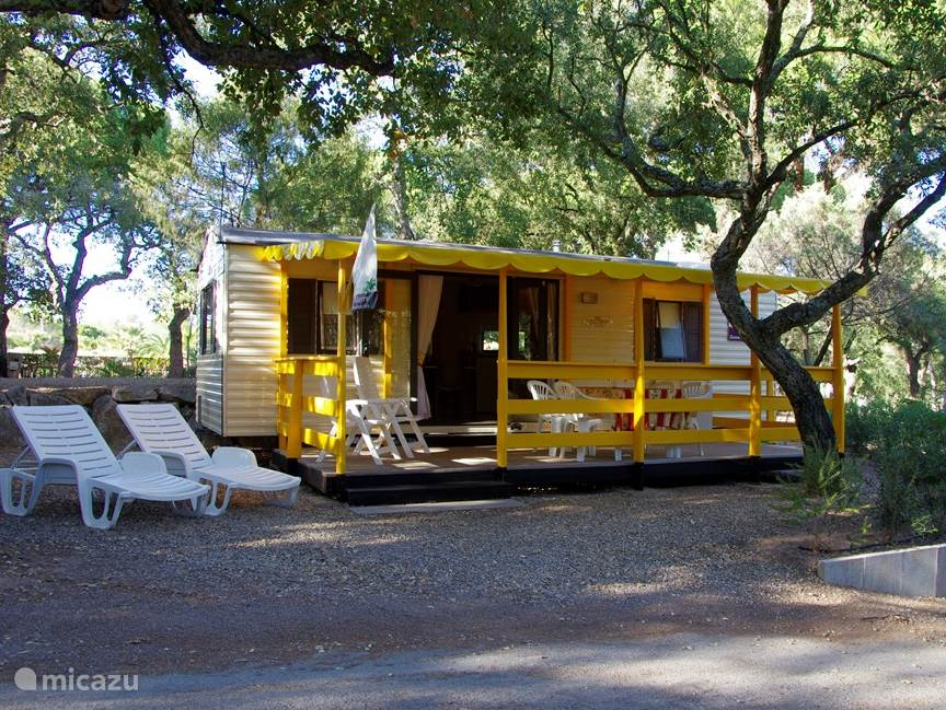 Mobilehome type Cottage