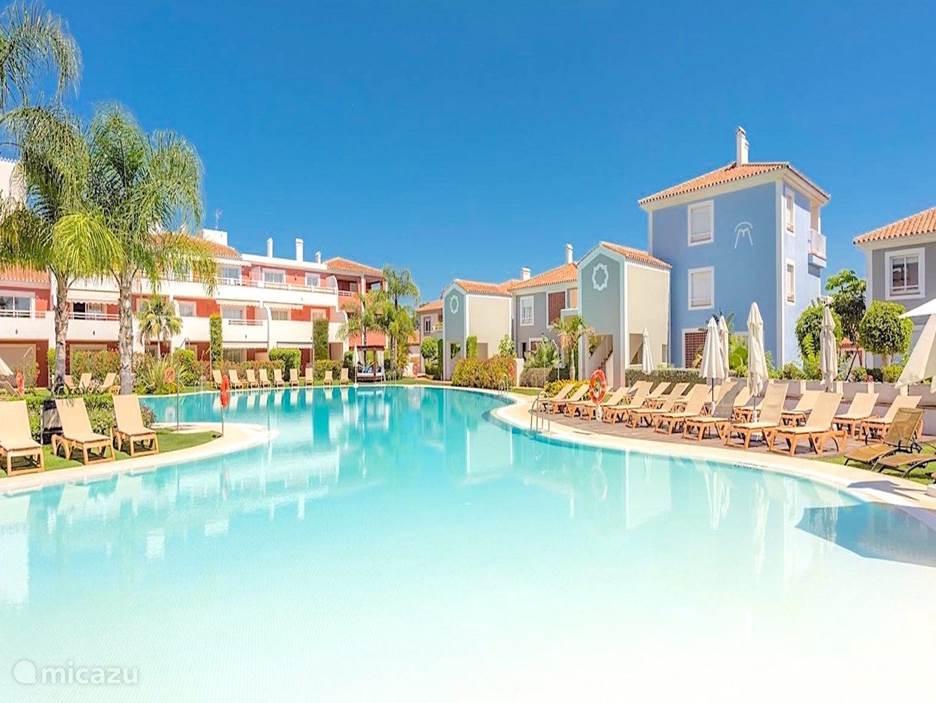 Appartement Estapona-Marbella