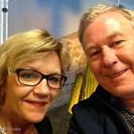 Rita en Henk