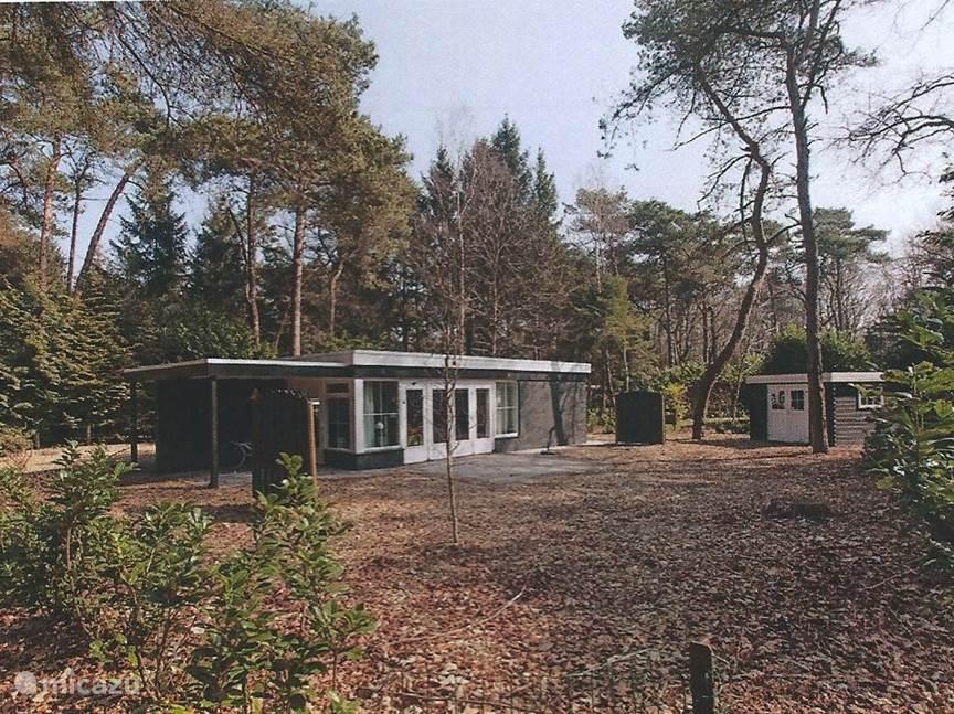Vakantiehuis Nederland, Overijssel, Holten - bungalow Puur Geluk
