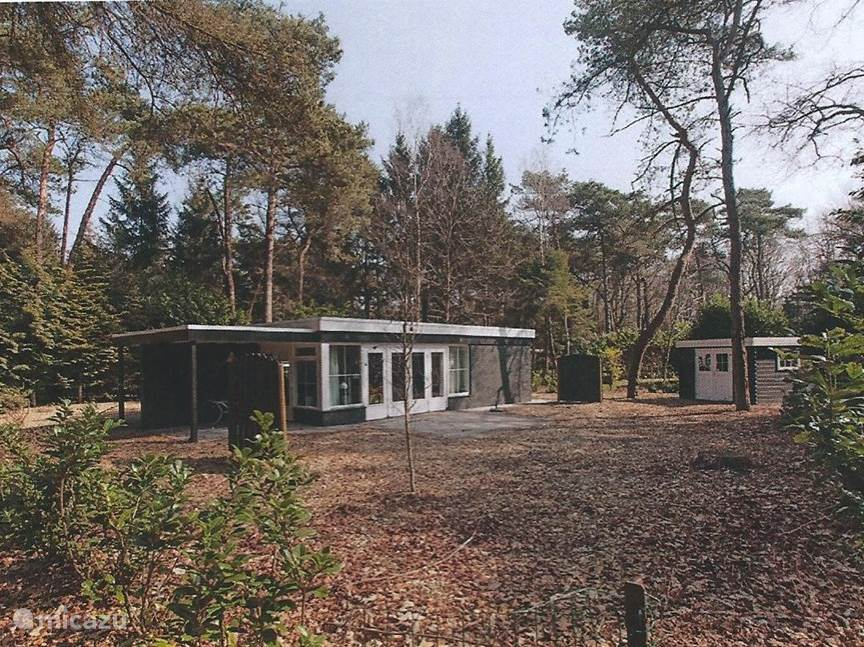 Vakantiehuis Nederland, Overijssel, Holten Bungalow Puur Geluk