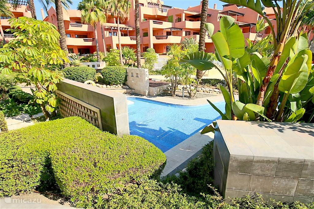 Appartement Mar Azul